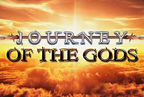 Journey of the Gods