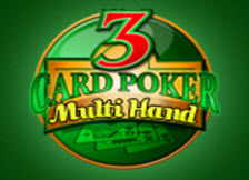 Card Poker Multi Hard
