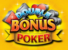 Bonus Poker Double