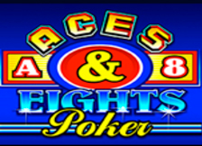 Eights Poker